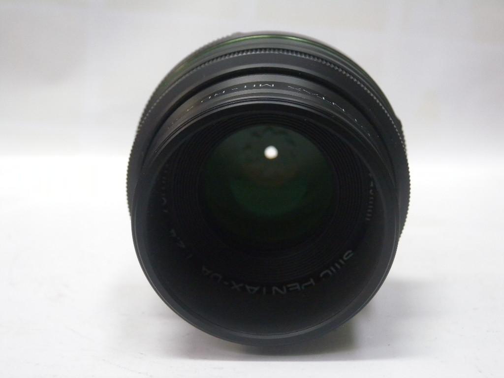 SMCペンタDA70mmF2.4