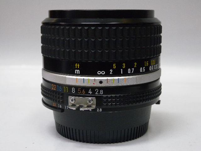 Aiニッコール24mmF2.8s